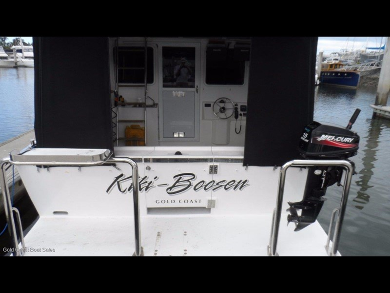 hartley flybridge cruiser 552364 005