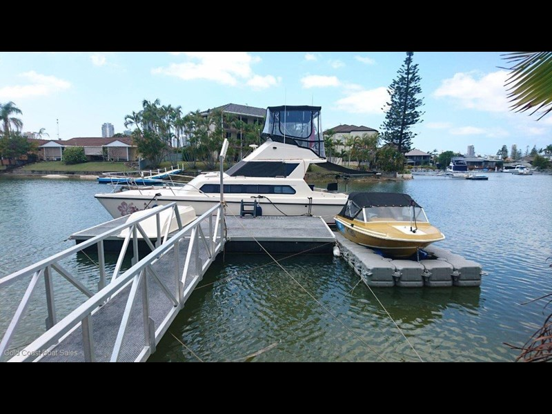simpson 32 power catamaran 637847 013