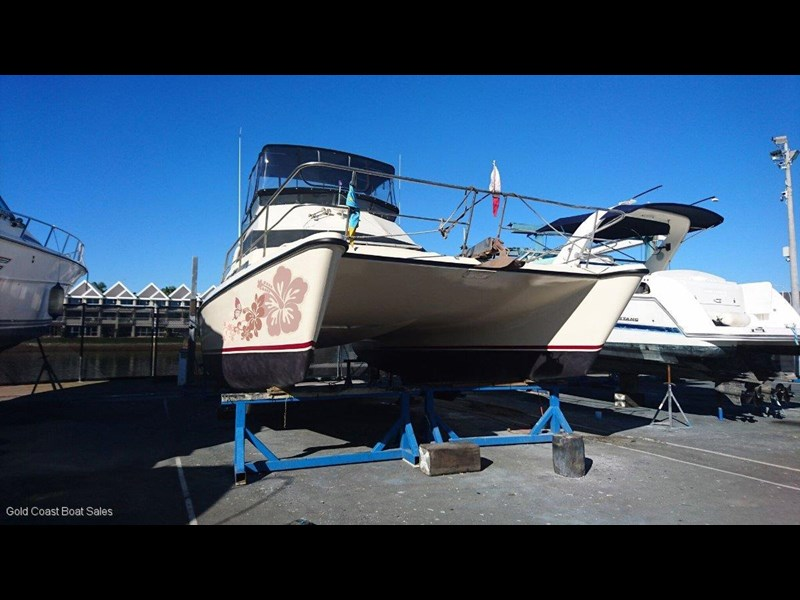 simpson 32 power catamaran 637847 027