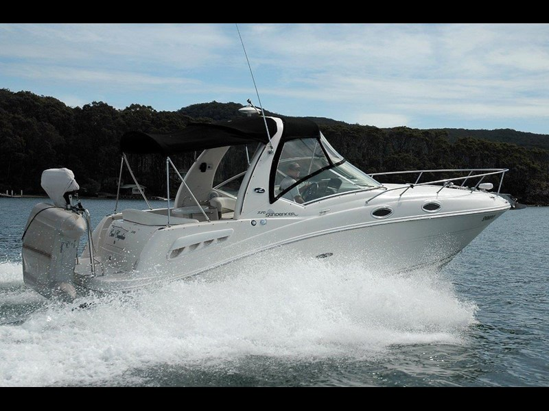 sea ray 275 sundancer 644394 005