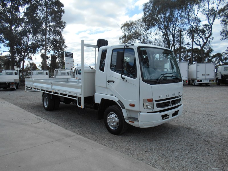 fuso fighter fk 6 653462 001