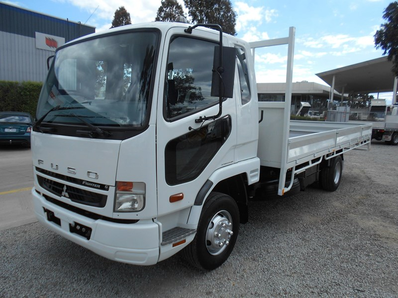 fuso fighter fk 6 653462 003