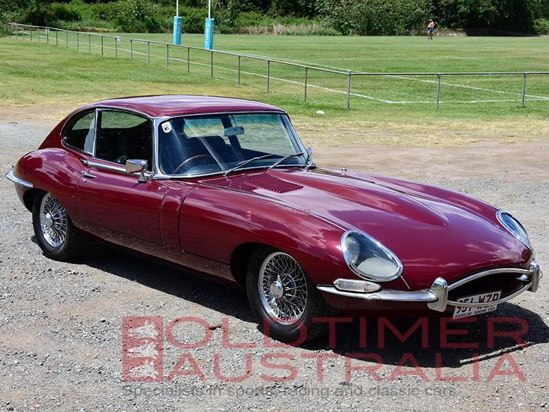 jaguar e-type 656810 003