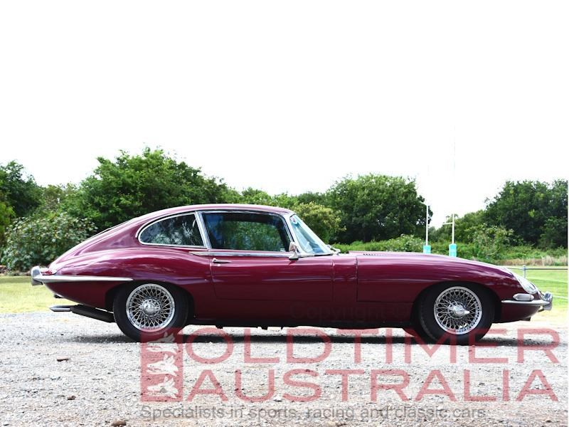 jaguar e-type 656810 025