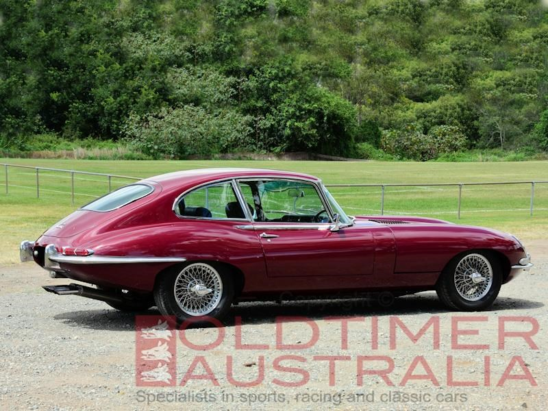 jaguar e-type 656810 027