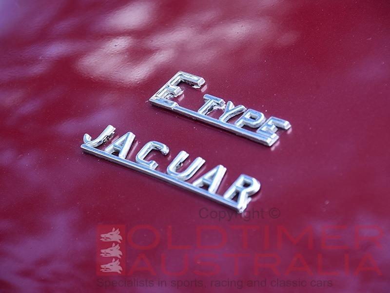 jaguar e-type 656810 047
