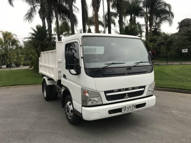 fuso canter 623847 001