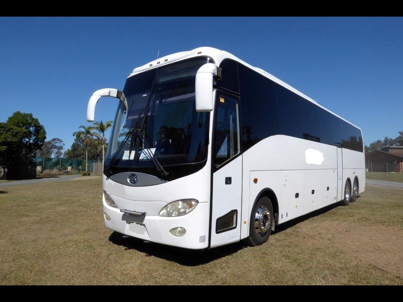 "bonluck president 2 ""1600"" luxury coach 658629 001"