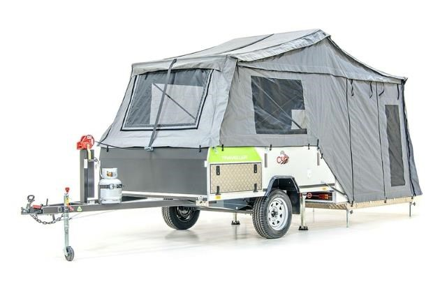 cub campers traveller 598982 001