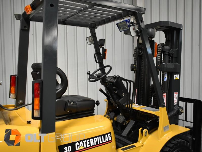 caterpillar gp30 659502 015