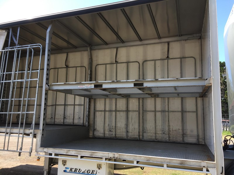 krueger b double curtainsider 660056 045
