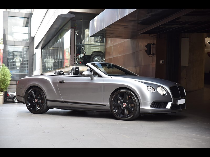 bentley continental gtc 661155 003
