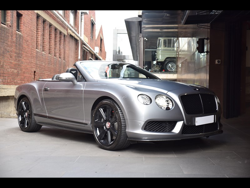 bentley continental gtc 661155 005