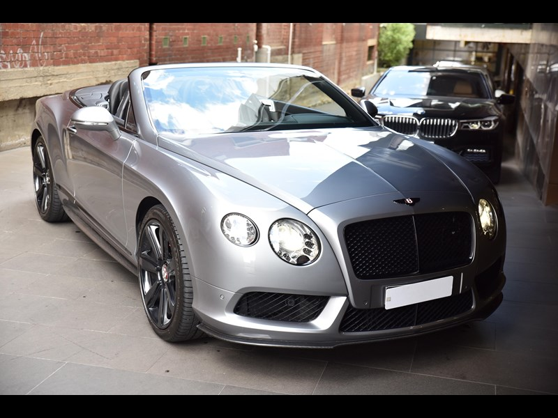 bentley continental gtc 661155 007