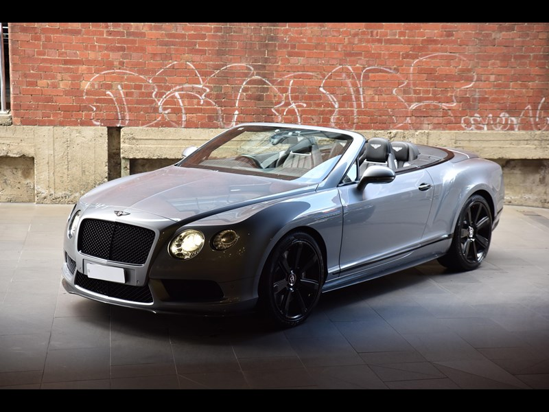 bentley continental gtc 661155 011