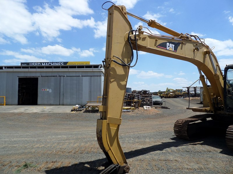 caterpillar 318cln 583276 041