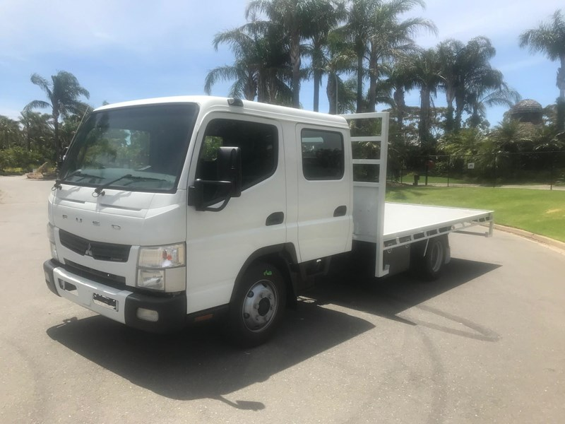 fuso canter 918 wide 661394 015