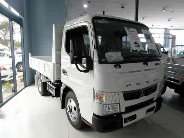 fuso canter 661079 001