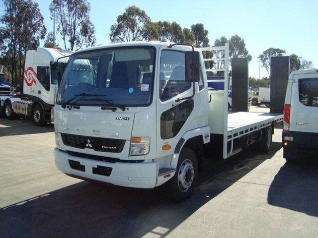 fuso fighter 660154 005