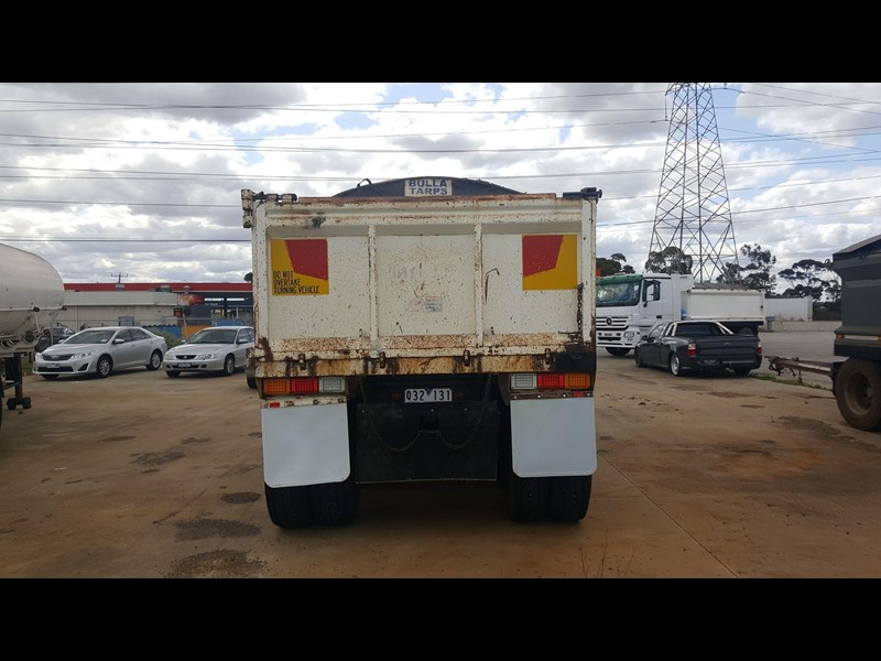 westside 3 axle trailer 663512 005