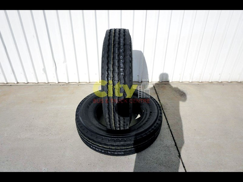 o'green 11r22.5 ag398s all position tyre 541863 001