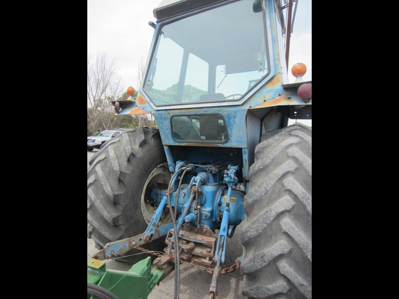 ford 6700 tractor 656058 007