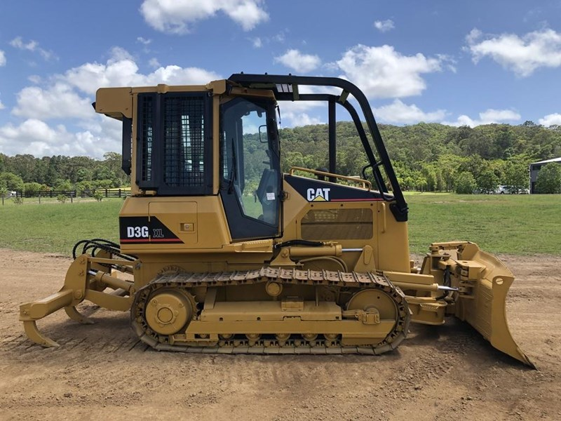caterpillar d3g xl 662250 011