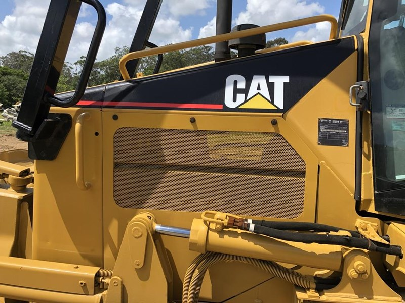 caterpillar d3g xl 662250 017