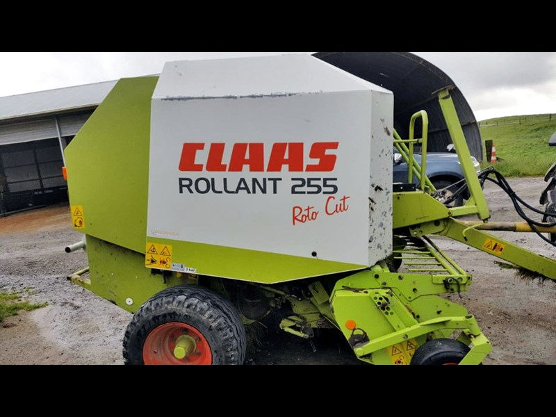 claas rollant 255 rotorcut 663193 001