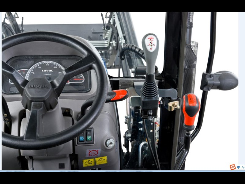 trident 65hp eofy combo deal (fel + backhoe + slasher +forks) 649853 015