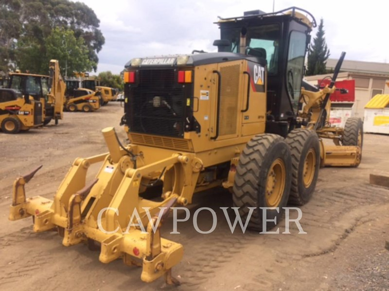 caterpillar 120mawd 601636 007