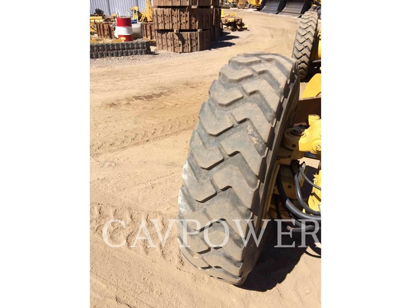 caterpillar 120mawd 601636 033