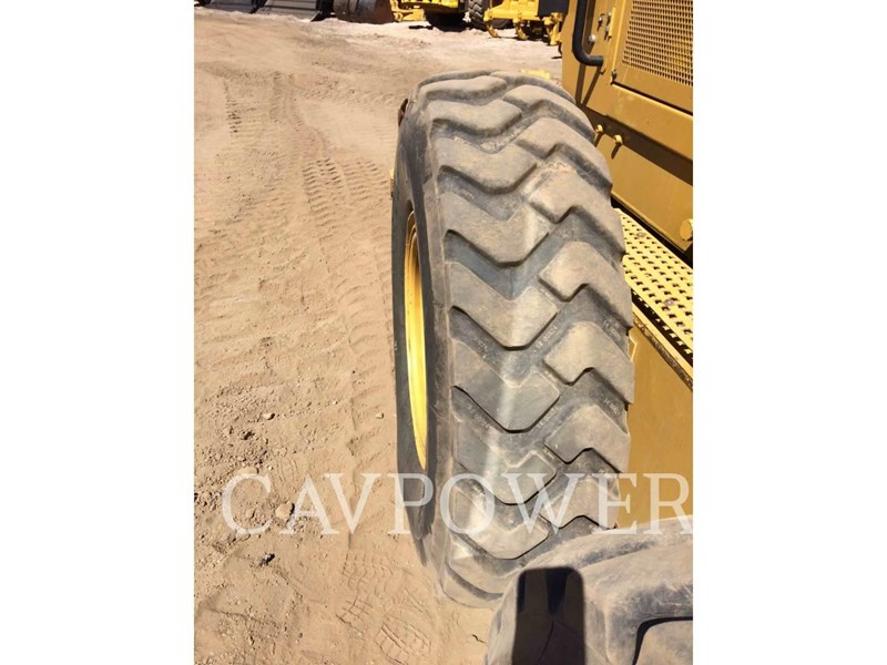 caterpillar 120mawd 601636 037