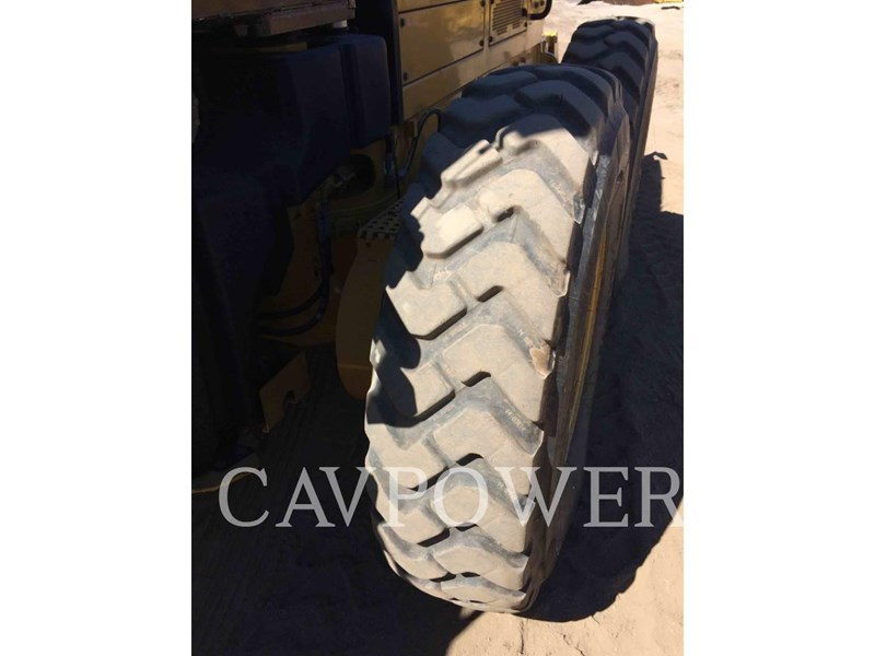 caterpillar 120mawd 601636 043