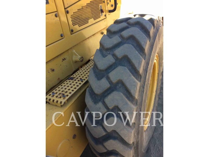 caterpillar 120mawd 601636 045