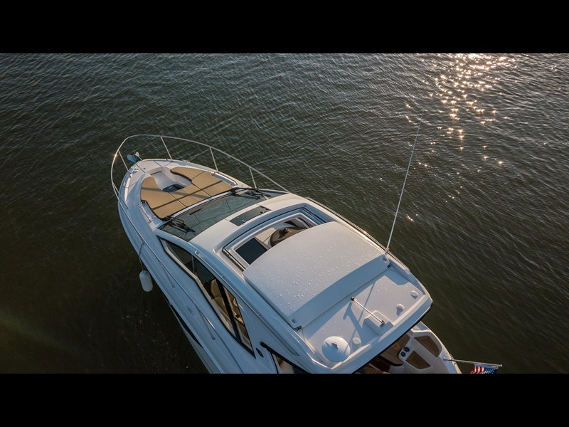 sea ray sundancer 350 coupe 429768 083