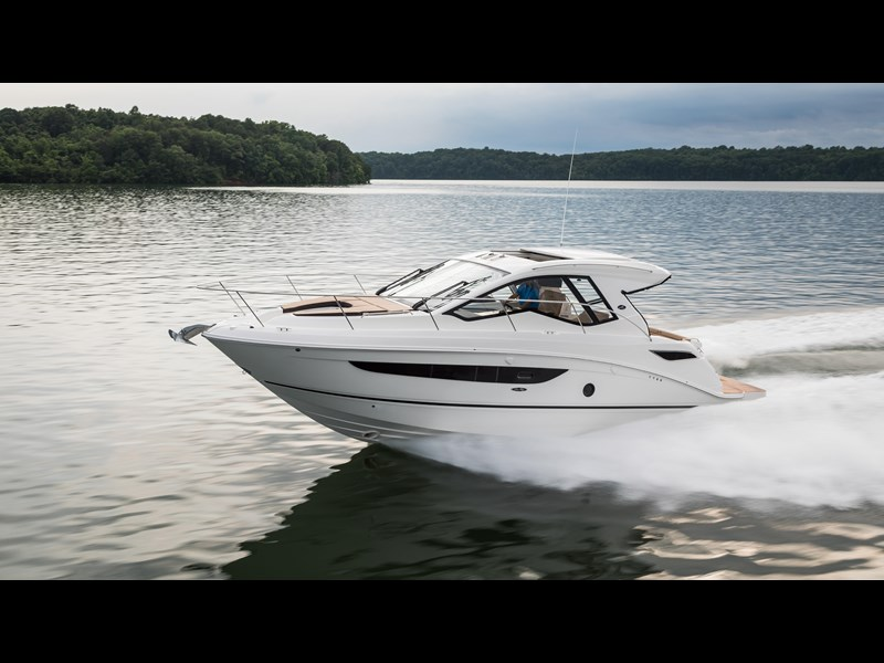 sea ray sundancer 350 coupe 429768 091