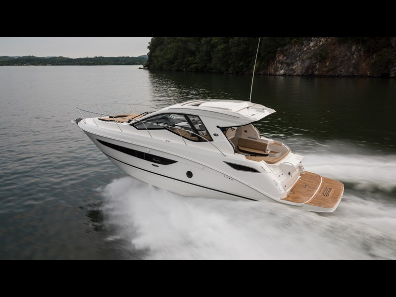 sea ray sundancer 350 coupe 429768 099