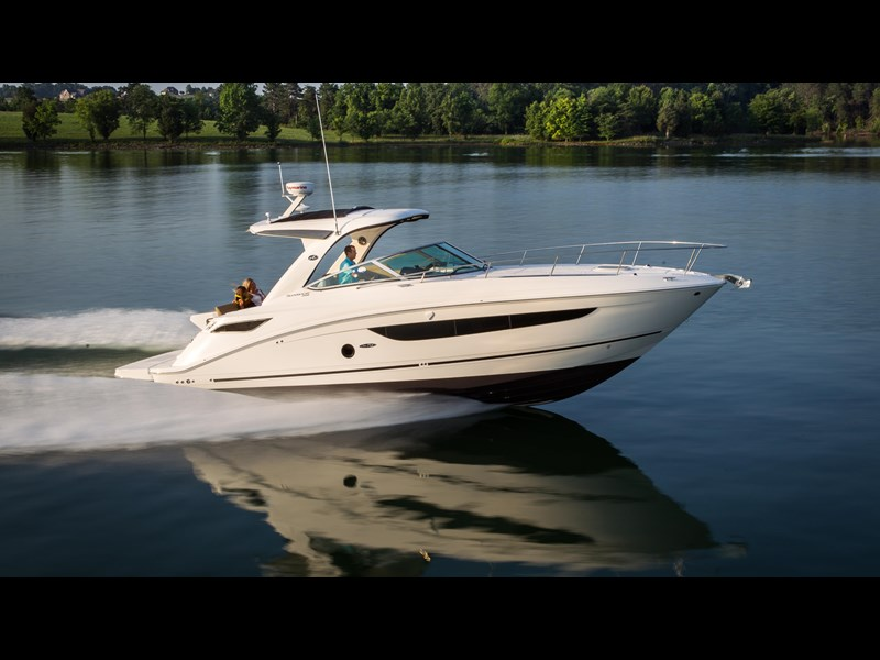 sea ray sundancer 350 297295 001