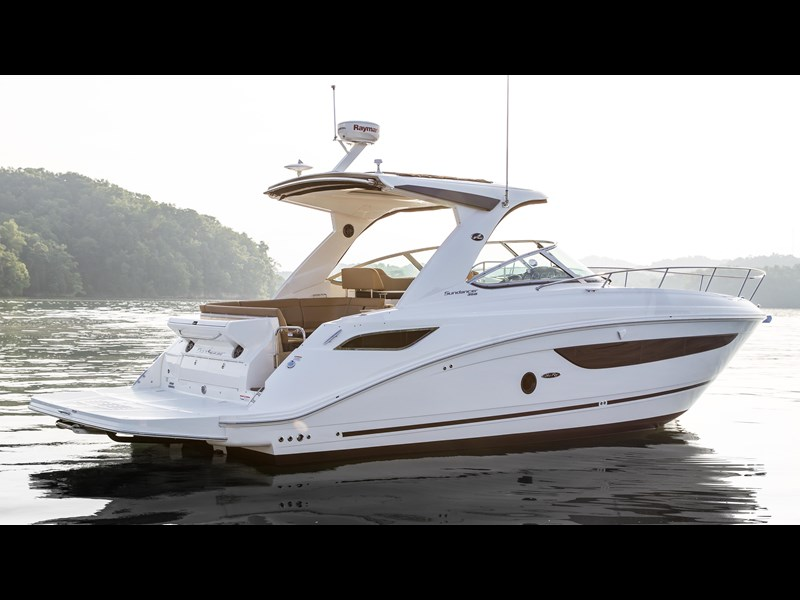 sea ray sundancer 350 297295 005