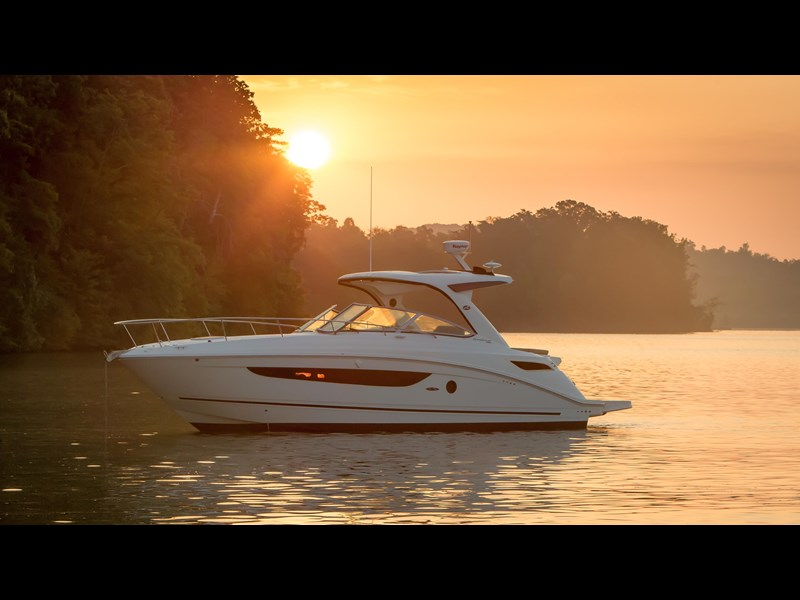sea ray sundancer 350 297295 007