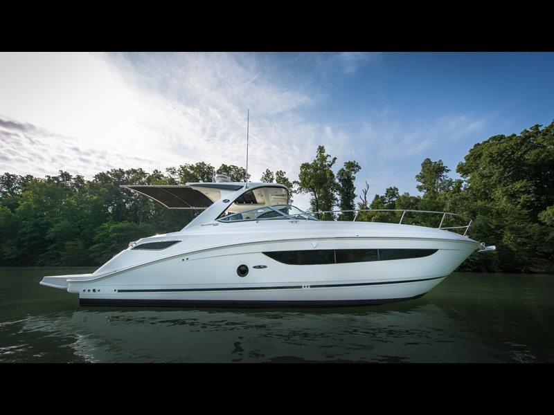 sea ray sundancer 350 297295 067