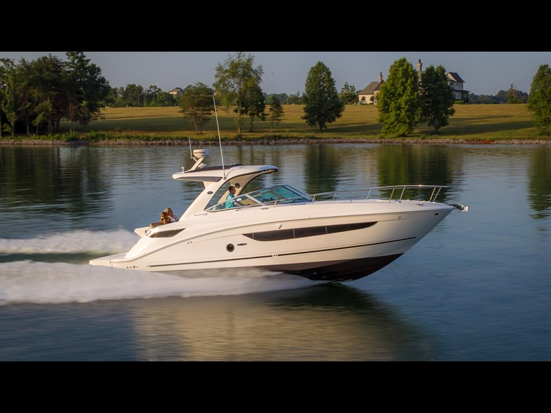 sea ray sundancer 350 297295 075