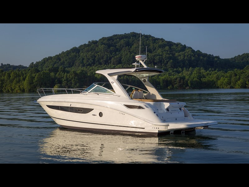 sea ray sundancer 350 297295 079