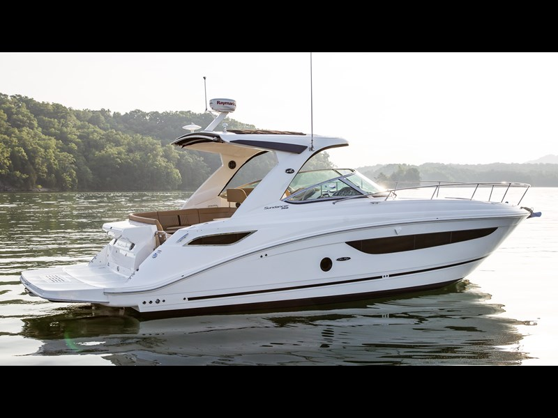 sea ray sundancer 350 297295 081