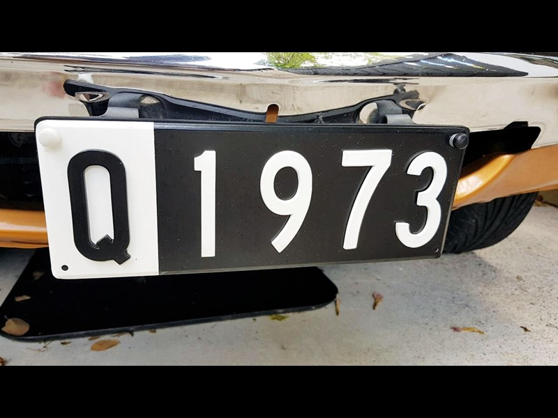number plates all makes and models 659677 001