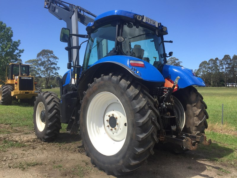 new holland t7.200 664303 007