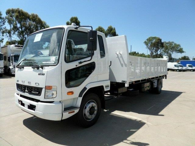 fuso fighter 662369 005