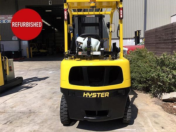 hyster h2.5tx 664542 007