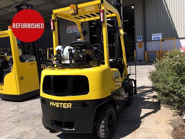 hyster h2.5tx 664542 009